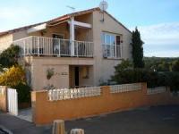 Wunderschönes Ferienhaus in Narbonne-Plage, Südfrankreich, von Privat