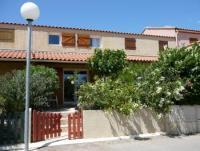 Wunderschönes Ferienhaus in St. Pierre la Mer, Südfrankreich, von Privat zu vermieten