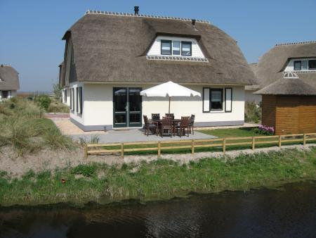 Ferienhaus in Julianadorp aan Zee