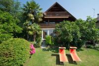 Haus Scherer: Ferienwohnungen am Fuße des Mendelpasses Eppan/Südtirol zu vermieten
