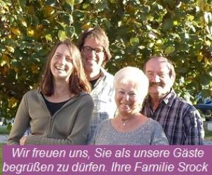 Wir freuen uns, Sie auf La Rostane zu empfangen...