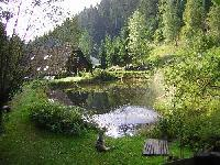 Die Sägemühle Morgental kann mit bis etwa 18 Personen bewohnt werden. Privates Hallenbad mit Sauna