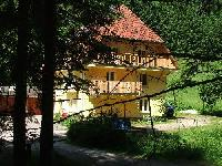Unser Schwalbennest unterm Dach mit Sternenblick für 2- 4 Personen in Seewald - Morgental