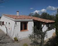 Ferienhaus auf parkähnlichem, schattigen Anwesen in ruhiger Lage bei Arles in der Provence