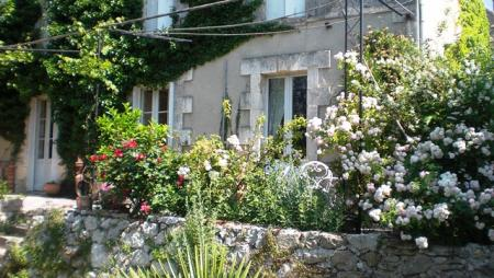 Ferienwohnung in Tremosine - Voiandes