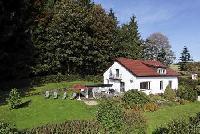 Großes Ferienhaus im Bayerischen Wald in herrlicher Lage, ideal für 2 Familien oder Gruppen