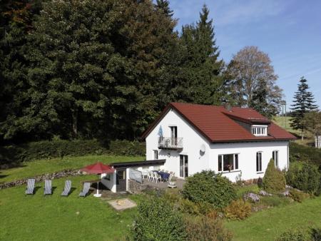 Ferienhaus in St. Englmar