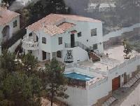 Wunderschöne Villa mit großem Wohnbereich und 3 Schlafzimmern