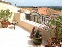 Südfrankreich nähe Mittelmeer: Charmantes historisches Ferienhaus direkt am Canal du Midi