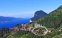 Ferienwohnungen mit Pool und herrlicher Panorama-Aussicht, Gardasee nur ca. 5 km enfernt