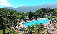 Ferienwohnungen mit herrlicher Panorama-Aussicht, Gardasee nur ca. 5 km enfernt