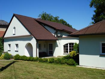 Ferienhaus in Lostice, Tschechien