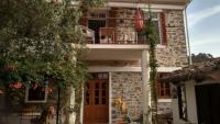 Ferienhaus in Griechenland, Sithonia / Chalkidiki - Bade-, Lese-, Familienurlaub in Nordgriechenland