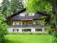Ferienwohnung am Walchensee nahe Mittenwald und Garmisch mit großer Sonnenterrasse zu vermieten