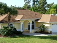 Ferienhaus 'Villa Dolphin' in Port Charlotte (Wohngebiet: Gulf Cove)