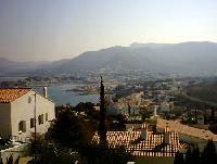 Zu vermieten: Ferienhaus mit Panorama-Meerblick und Garten an der Costa Brava in  Llanca Grifeu