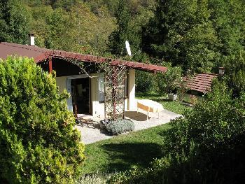 Ferienhaus in Tignale