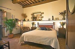 Schlafzimmer Juliet