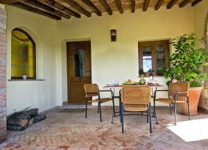 Terrasse zum draussen sitzen