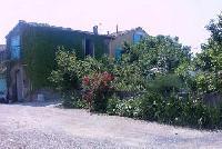 Ferienhaus in Valros (Hérault) im Languedoc-Roussillon mit großem Garten und Hof für 6 Personen