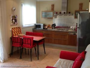 confortable, calm vacation apartment for 2 persons