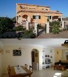 Ferienhaus 3 Km vom Strand Es Trenc: beste Ausstattung, Familienfreundlich, Klima, W-Lan, gr. Pool