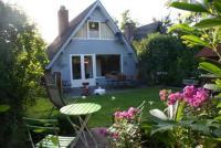 Gemütliches Ferienhaus in einem schönen Park in Tuitjenhorn, Nordholland. Nur ca.6 km zur Nordsee!