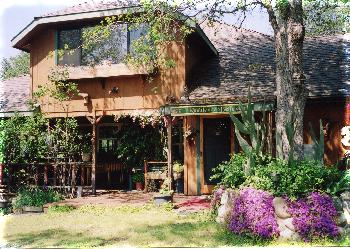 Bed&Breakfast in Three Rivers / Sequoia NP
