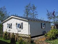 Ferienhaus f�r 6 Personen auf Camping Simmerwille, einem kleinen famili�ren ruhigem Campingplatz