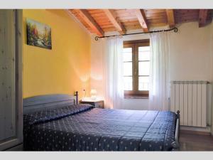 Wohnung 105: Das Schlafzimmer