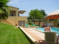 Finca mit Pool und großem Garten zwischen Arta u. St. Llorenc auf Mallorca