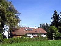 Ferienwohnung Ein�dhof f�r 2 Personen in Buchenberg, der Sonnenterrasse des Allg�us