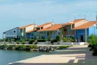 Ferienhaus für 4  Personen ist Teil des FKK-Dorfes in Leucate. ............weil die Lage zählt