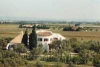Ferienapartement bei Arles - Provence in der Ebene der Crau/Camargue privat zu vermieten