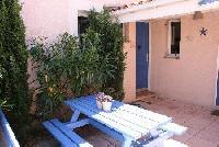 Wohlfühlhaus im Ferienpark Cote Sud II mit Pool -  2 Terrassen, hundefreundlich, ebenerdig