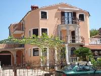 Ferienwohnung in Kroatien, Pula, Istrien, in einer ruhigen Seitenstraße zu vermieten!