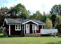 Ferienhaus in Südschweden mit sonniger Terrasse + 3 Schlafzimmern für 5 Pers. +1 Kind max 2 Jahre