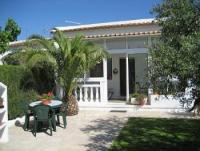 Ferienhaus El Gecko in Riomar - Costa Dorada - Spanien - direkt am Meer!