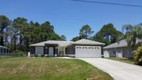 Ferienhaus Villa Serendipity mit Pool in North Port, Südwest Florida am Golf von Mexiko zu vermieten