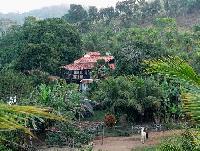 Ferienzimmer im Farm-Hotel Sítio Nosso Paraíso - 80 km von Rio de Janeiro - Brasilien zu vermieten!