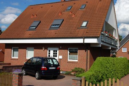 Ferienwohnung in Pinnow bei Schwerin