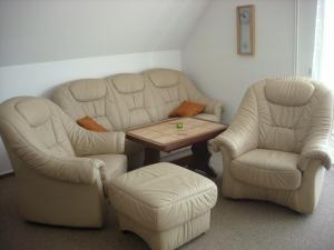 Fewo 2 : WZ : gemütliche Couchgarnitur
