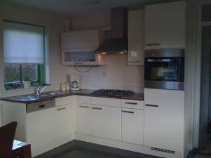 Strandslag 10  I  Moderne Küche