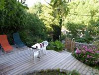 La Glycine - komfortables Ferienhaus mit Garten, Terrasse, Balkon, unweit des Canal du Midi