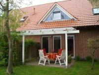 Komfort- Ferienhaus in  Bockhorn/Jadebusen/ Friesland in Nordseenähe