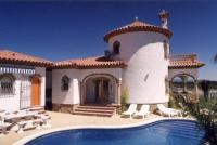 Villa Bettina - Ferienhaus in Miami Playa an der Costa Dorada nahe Tarragona, Spanien zu vermieten!