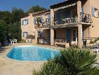 Zu vermieten: Ferienwohnung an der Cote d´Azur mit Meerblick und großer Sonnenterrasse, Frankreich!