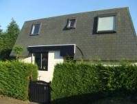 Freestanding holidayhouse directly on the beaches and dunes on the Cadzand-Breskens  coast
