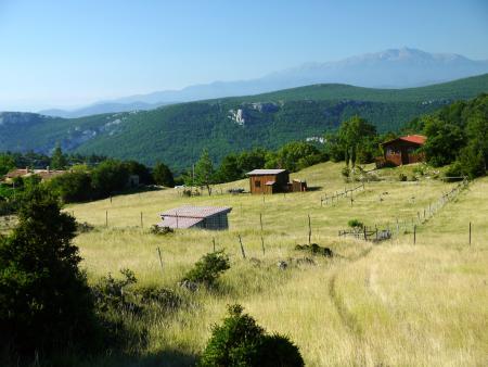 Ferienhaus in Cubieres sur Cinoble