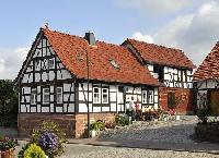 Ferienhaus zu vermieten: Bauernhäuschen für max. 8 Personen mit 3 Schafzimmern in Thüringen!